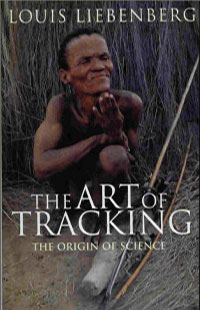 The Art of Tracking E-book